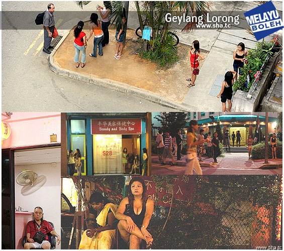 prostitutes geylang brothels singapore
